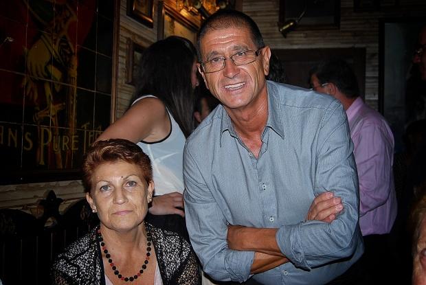 Enlace Pedro y Elena