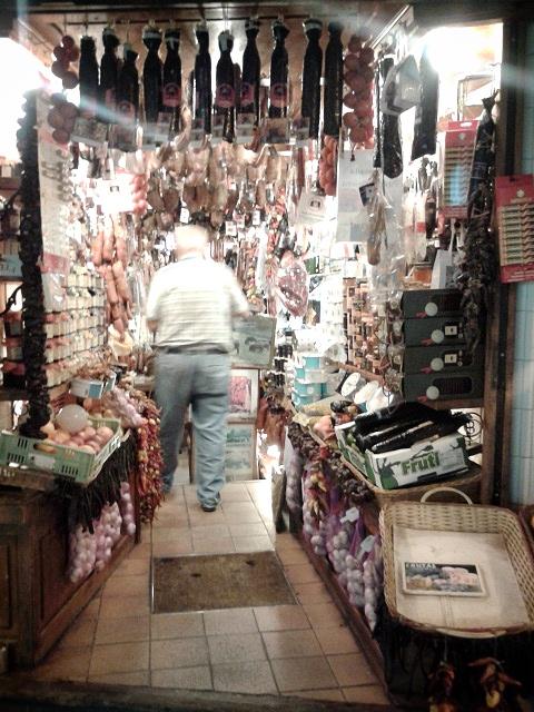 Mallorca tiendas