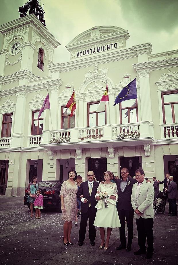 Enlace Pedro y Elena  en Guadalajara