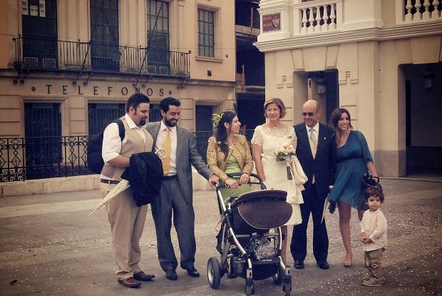 Enlace Pedro y Elena en Guadalajara.