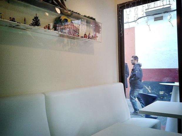 Restaurante Benidorm