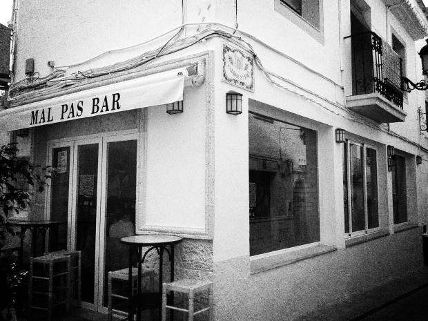 Bar Mal Pas, Benidorm