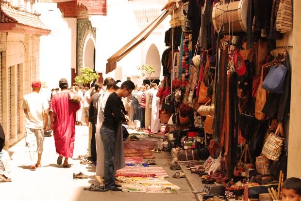 Marruecos , Tánger.
