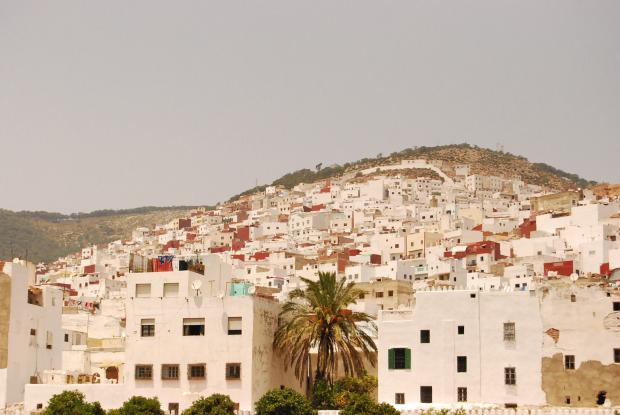 Marruecos , Tetuán.