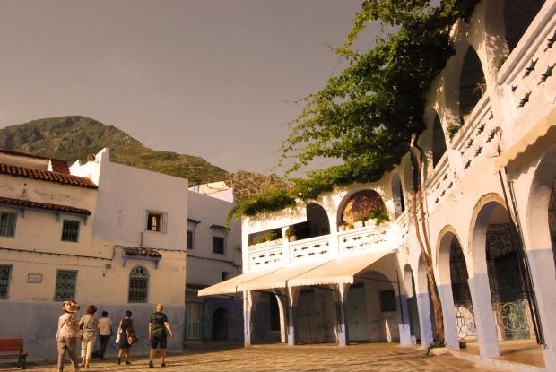 Marruecos ,Chefchaouen.
