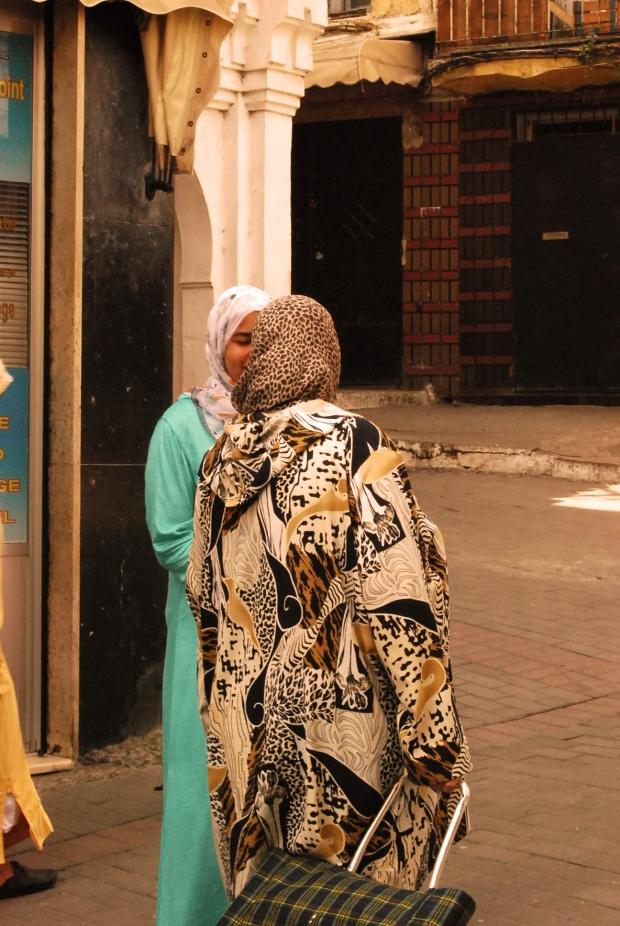 Marruecos, Tánger.