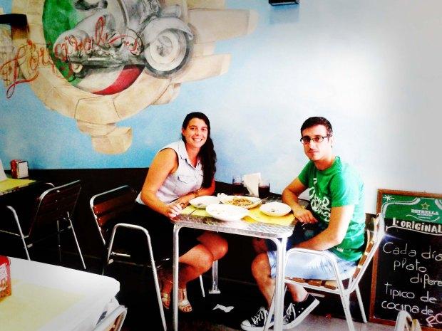 Tripadvisor Benidorm restaurante L´Originale.