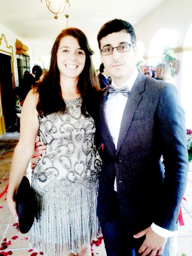 4.De boda en Sevilla