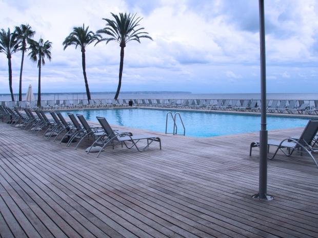 Hotel Bonanza Riu Park Mallorca