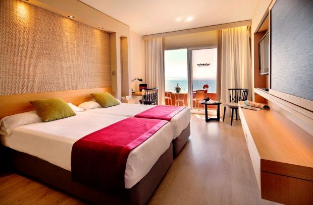 Hotel Bonanza Mallorca