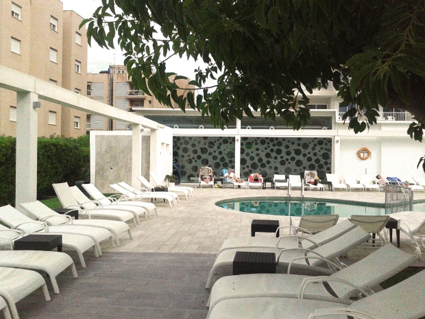 Hotel Caballero Mallorca (2)