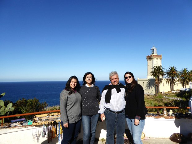 Viaje a Marruecos-Tanger