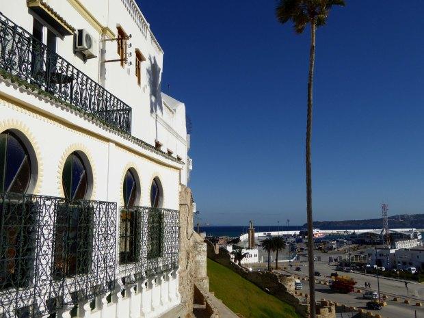 Viaje a Marruecos-Hotel Continental.