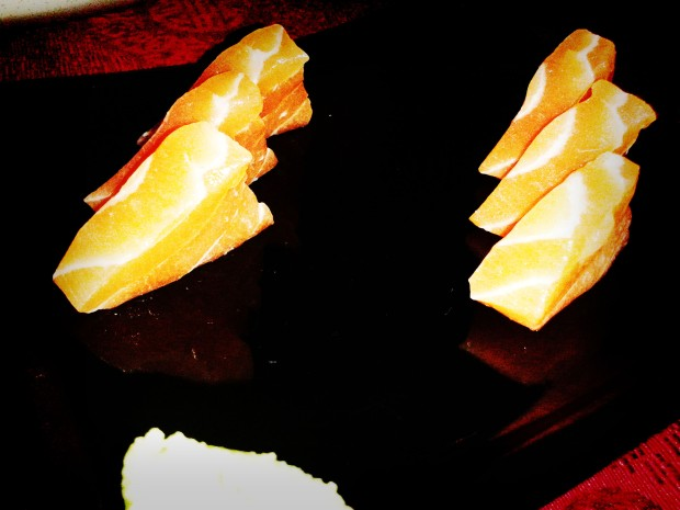Japonés Benidorm Oku Sushi.