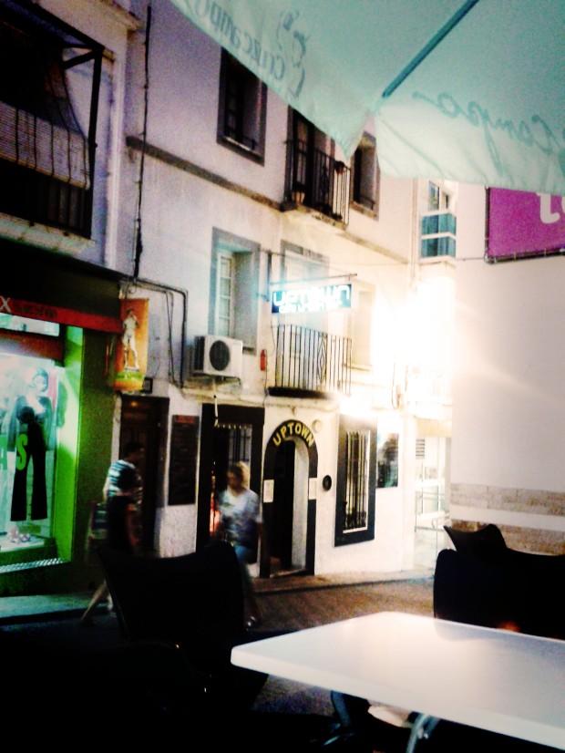 Uptown. Restaurante en Benidorm.