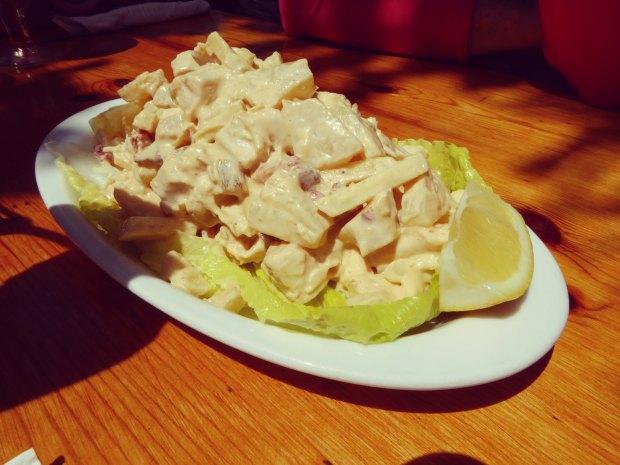 Restaurante corral del Pollo en Bneidorm (7)