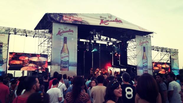 Low festival 2015 Benidorm . Jero Romero.