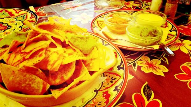 Restaurantes Benidorm, El sombrero loco.