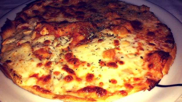 Turismo en Altea, pizzería Stromboli.