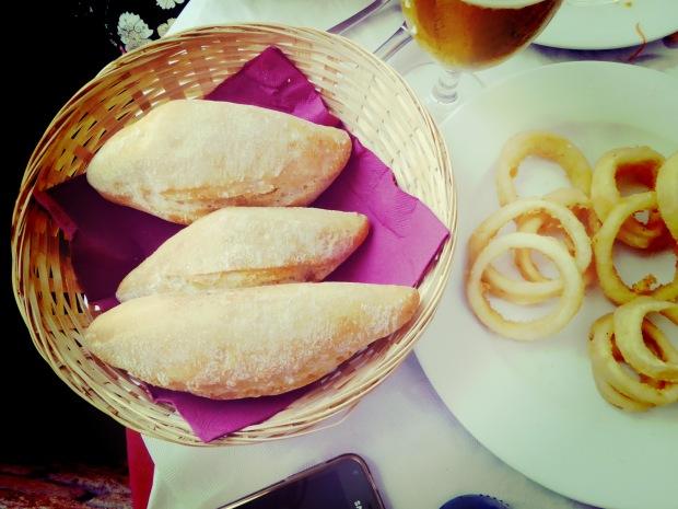 Restaurante Mal Pas en Benidorm.