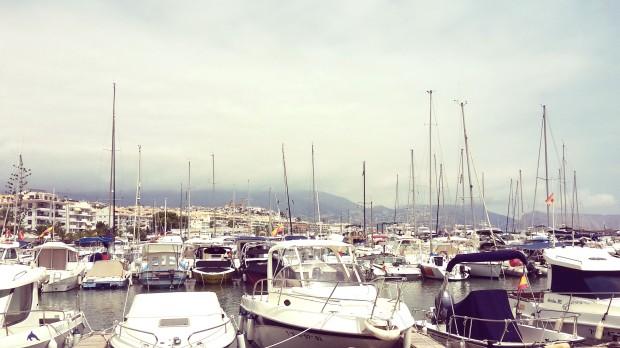 Restaurantes en Altea ,Can Tapetes del port.