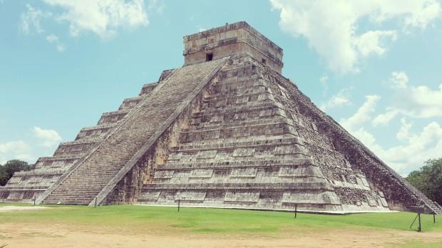 Riviera Maya, Chichen Itzá