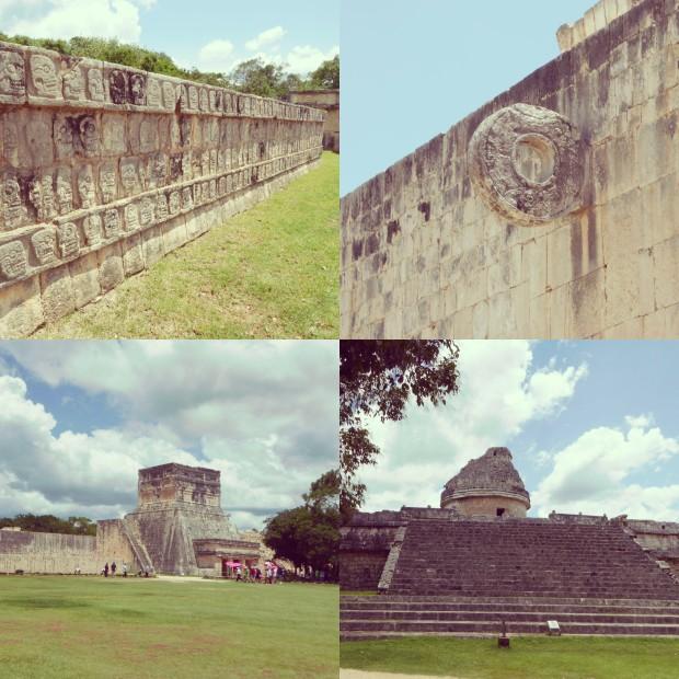 Riviera Maya (Chichen Itzá)