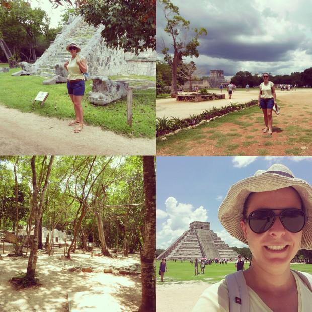 Riviera Maya (Cichen Itzá)