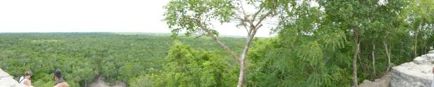 Riviera Maya, Cobá Nohoch Mul