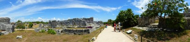 Riviera Maya,Tulum