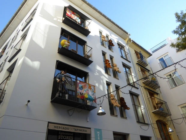 Valencia flats catedral