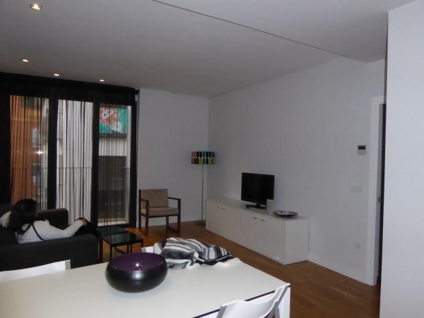 Valencia, Valencia flats