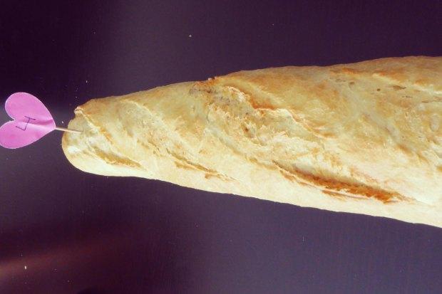 Cata de pan Benidorm, panadería la Creu.