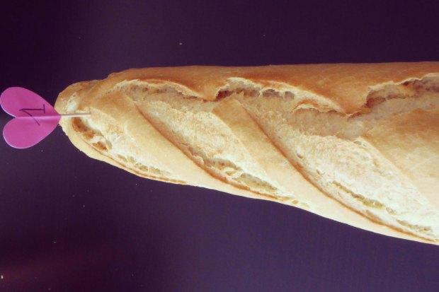 Cata de pan Benidorm, panadería Ché Ké Bó.