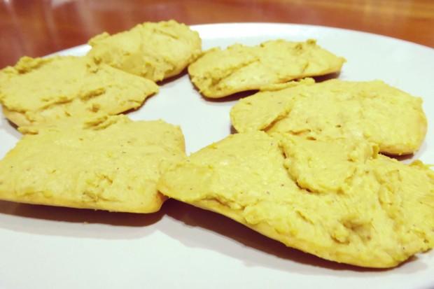Paté de curry sésamo Grano Vita