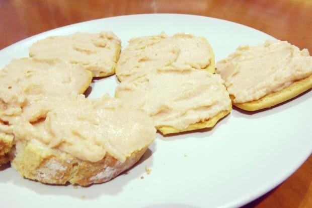Paté de cangrejo Cazorla