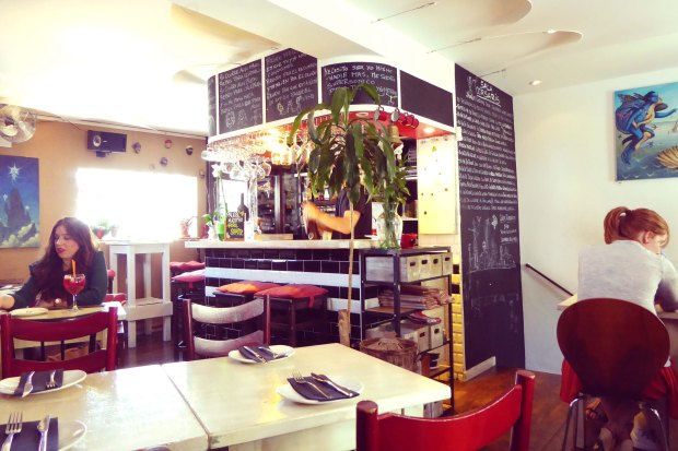 Restaurantes en Altea (5)