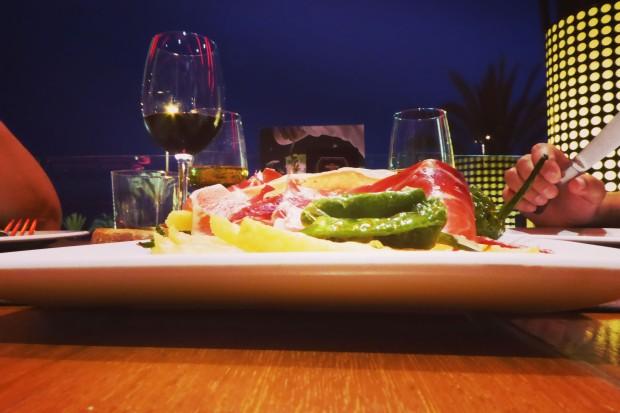 Guía de restaurantes en Benidorm, restaurante Con Brassa.