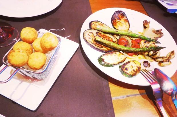 Guía de restaurantes en Benidorm. Restaurante Con Brassa.
