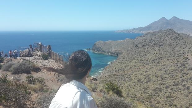 Qué hacer en San José, Almería, Las Negras.