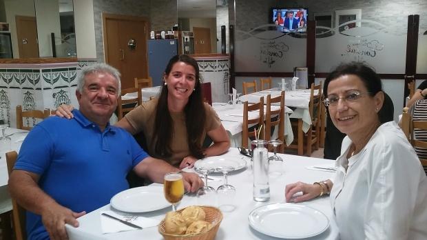 Restaurante Condal en Benidorm