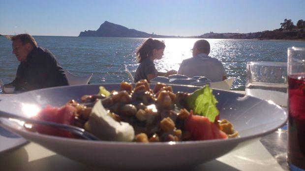 Restaurante Porto Senso